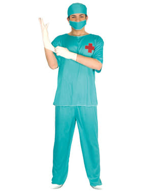Kostium chirurga