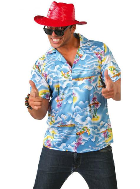 Vtipné turistické tričko
