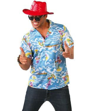 Сирний Туристична сорочка