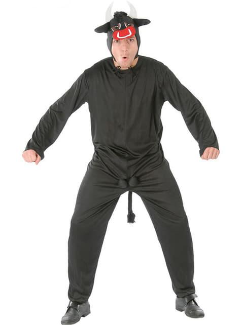 Vill Okse Kostyme