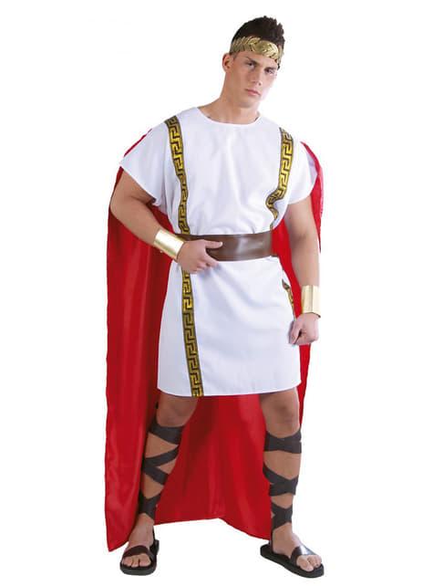 Costume romano imponente