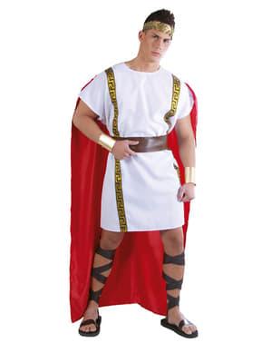 Costum de roman imponent
