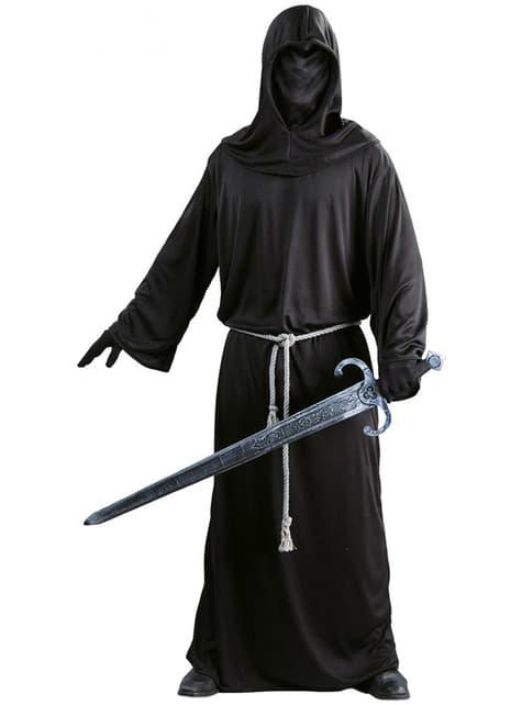 Disfraz de señor oscuro