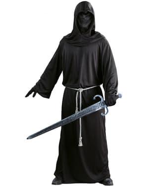 Costum domn întunecat
