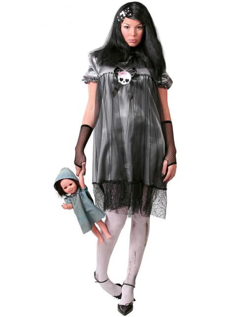 Dead Girl Costume