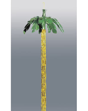 Hengende Hawaii palme tre