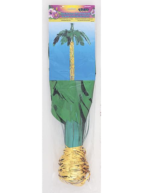 Palmera hawaiana colgante - para tus fiestas