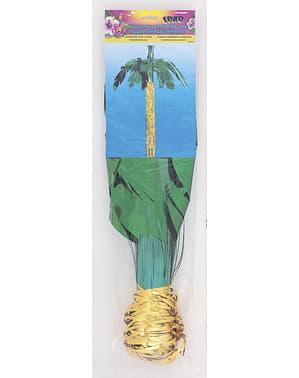 Hængende Hawai palme træ