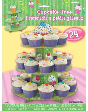 Cupcake base - Cupcake Party