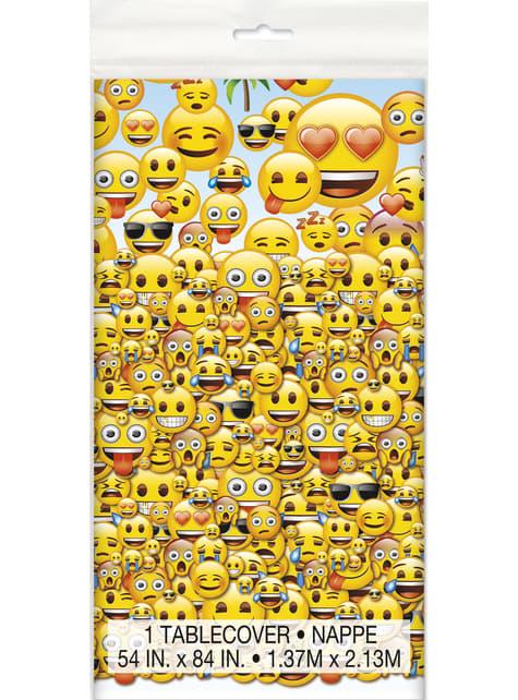 Mantel de emoticonos - Emoji
