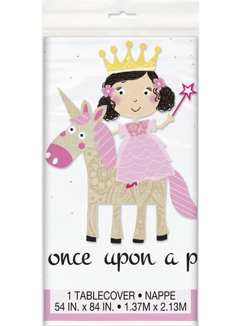 Mantel de Unicornio Feliz – Magical Unicorn