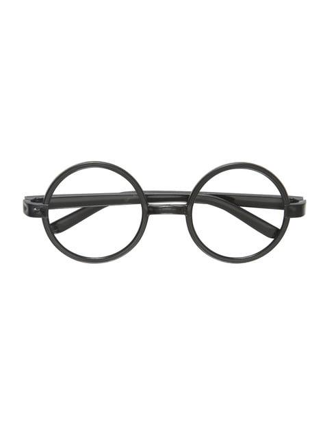 Set of 4 Harry Potter glasses