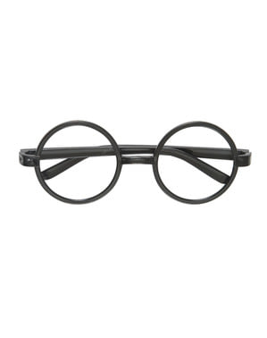 Set of 4 Harry Potter glasses
