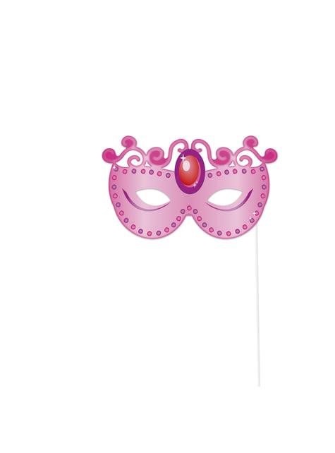 10 accesorios photocall - Princess - comprar