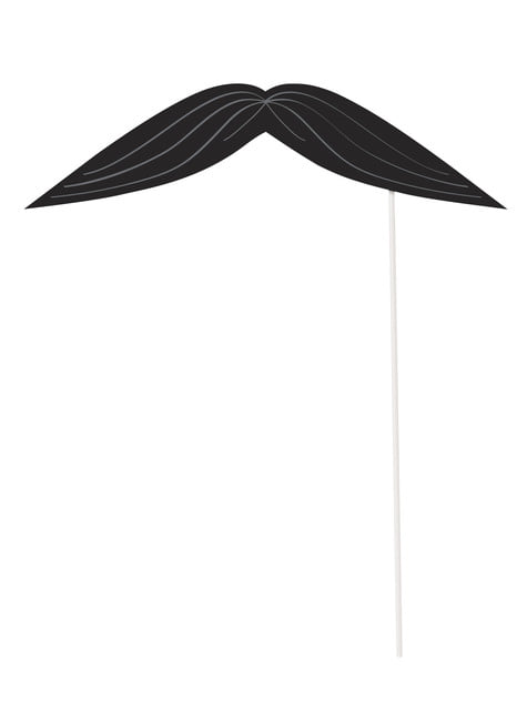 Set of 10 photocall pirate party props