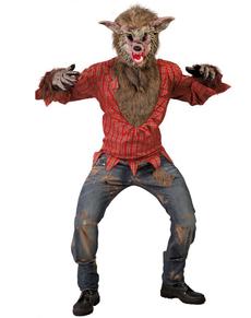 Disfraces de Lobo con entrega 24h Funidelia