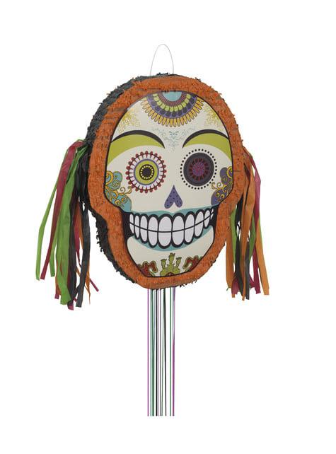 Piñata Día de los muertos - Day Of Dead