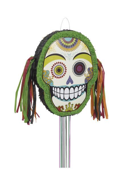Piñata Día de los muertos - Day Of Dead - para tus fiestas