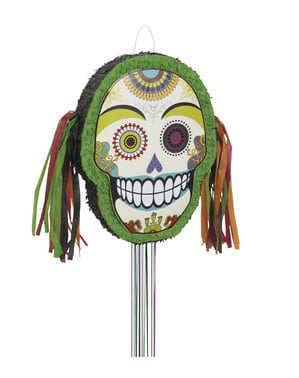Day of the Dead piñata - Day of the Dead