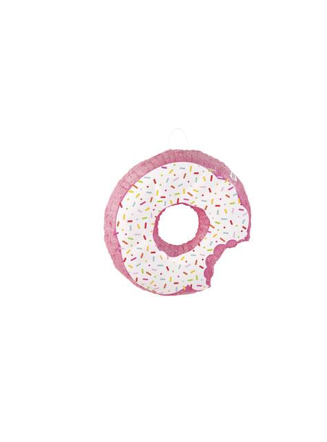3D Donut Piñata Topfschlagespiel