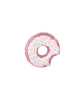 3D Donut Piniata Topfschlagespiel