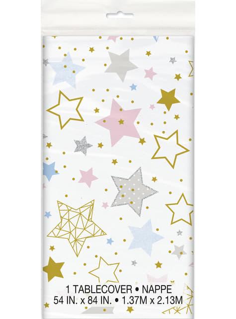 Duży obrus - Twinkle Little Star