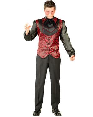 Disfraz de vampiro Marius