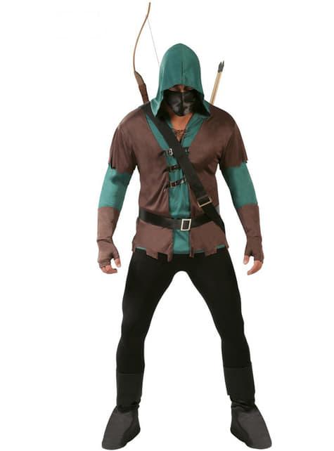 Maskeraddräkt bågskytt