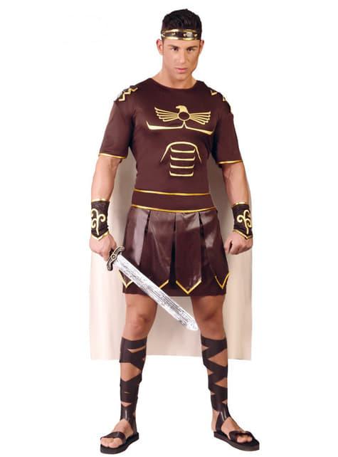 Costum de gladiator