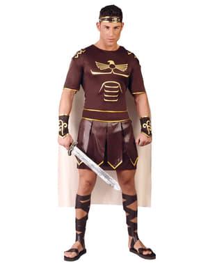 Fato de gladiador