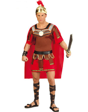 Romersk Centurion kostume