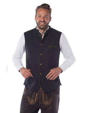 Kamizelka Tyrolczyk dla mężczyzn