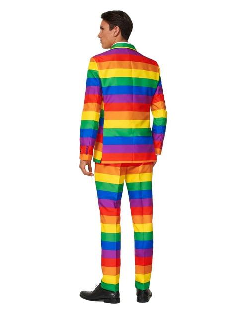 Traje Rainbow Suitmeister para hombre - hombre