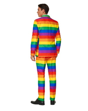 Abito Disegni di arcobaleno