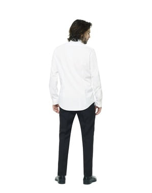 White Knight Opposuit shirt voor mannen