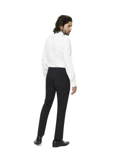 White Knight Opposuit Hemd für Herren