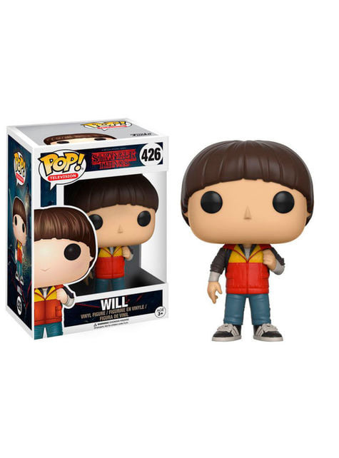 Funko POP! Will - Stranger Things