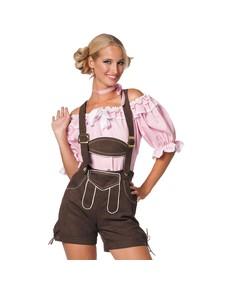 Og » Kostumer Funidelia Tyroler Bayerske Oktoberfest 5Tqtnt