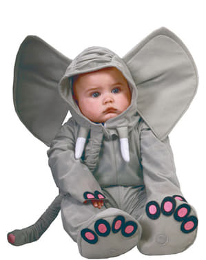 Костюм Слона для Детей