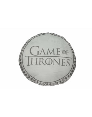 Coussin Game of Thrones Emblema Stark
