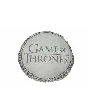 Старк емблема възглавница - игра на тронове