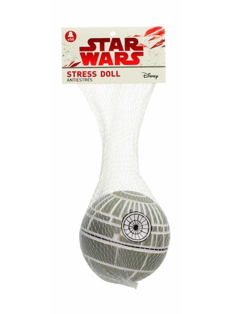 Death Star Squishy Stress Ball 8 cm - Star Wars