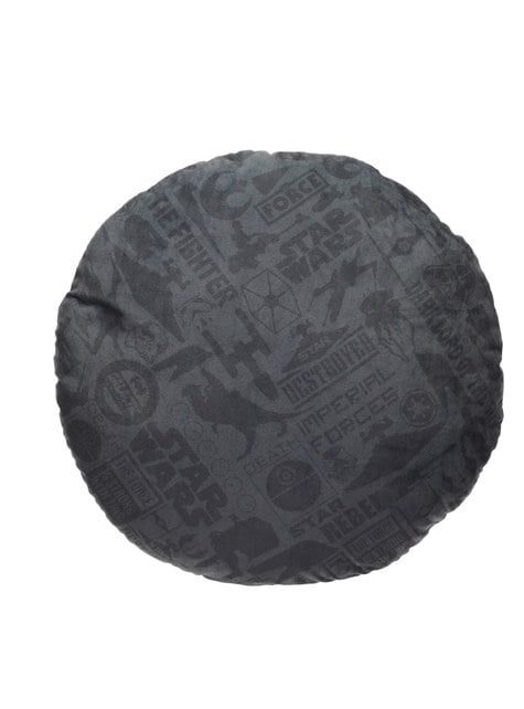 Death Star Cushion - Star Wars