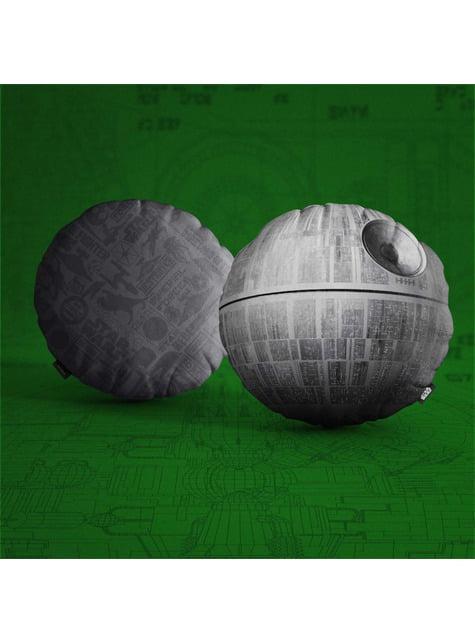 Almofada Estrela da Morte - Star Wars