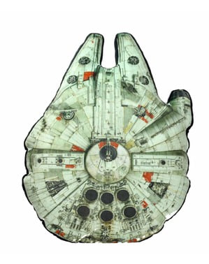 Cuscino Millenium Falcon - Star Wars