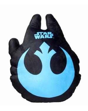 Polštář Millenium Falcon - Star Wars