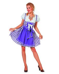 e6c3802d9f372d Oktoberfest kleding »Tiroolse en Beierse kostuums