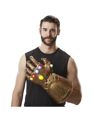Infinity War - Thanos Ikuisuuden Hansikas (Virallinen Jäljitelmä) – Avengers