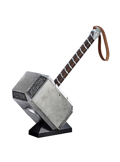 Młot Mjolnir Thor (licencjonowana replika) – Avengers
