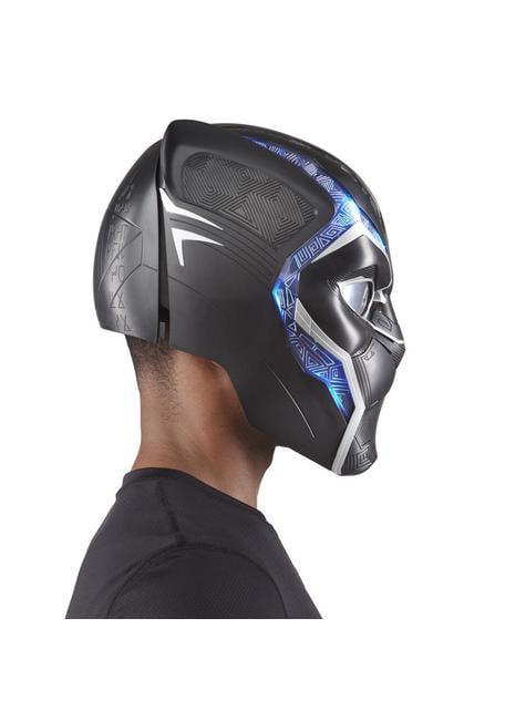 Casco Black Panther Electrónico (Réplica Oficial) - comprar